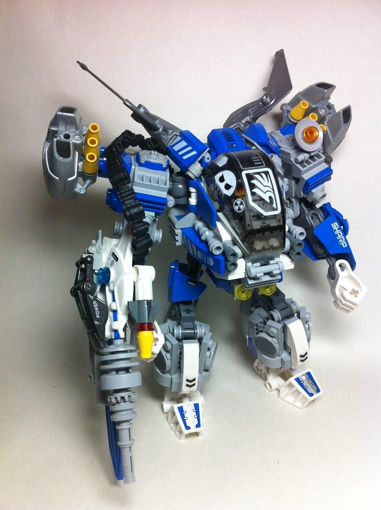 A.0 Gunbird- R
