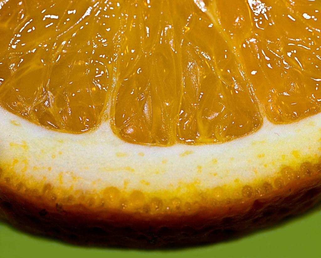 Fruktansvärt orange