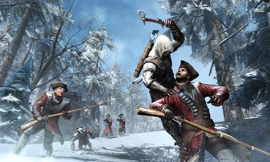 Muita Ação em Novo Trailer de Assassins Creed. Confira!