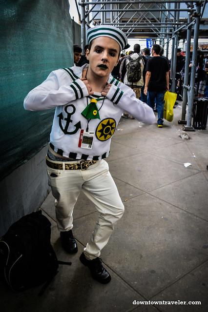 NY Comic Con 2012-213
