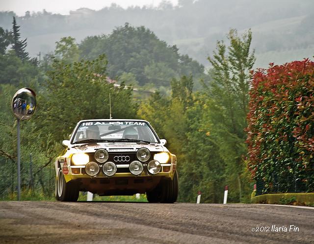 10º RallyLegend Repubblica di San Marino 2012 [11-12-13-14 Octubre] - Página 4 8087409922_c5638e4426_z