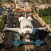 Space Shuttle Endeavour Move (201210130007HQ) by NASA HQ PHOTO
