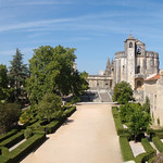 Imagen de Convent of Christ. portugal knight templar tomar cavaleiros templários conventodecristo regiãocentro