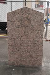 Photo of Black plaque № 15683