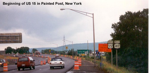 Painted Post NY
