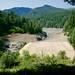 The Elwha Dam -- gone!