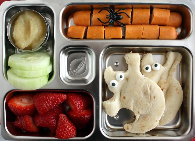 Preschool Bento #346
