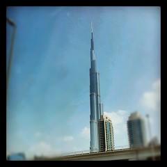At The Address Dubai Mall