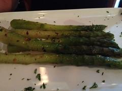 Maestro SVP - asparagus
