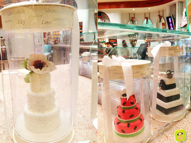 Jean Philippe Patisserie - wedding cakes - Las Vegas