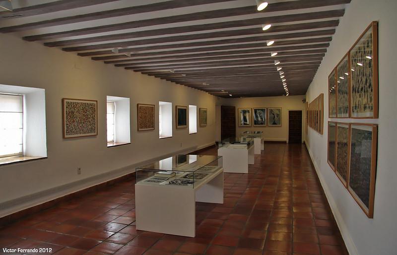 Fundación Antonio Perez en Cuenca