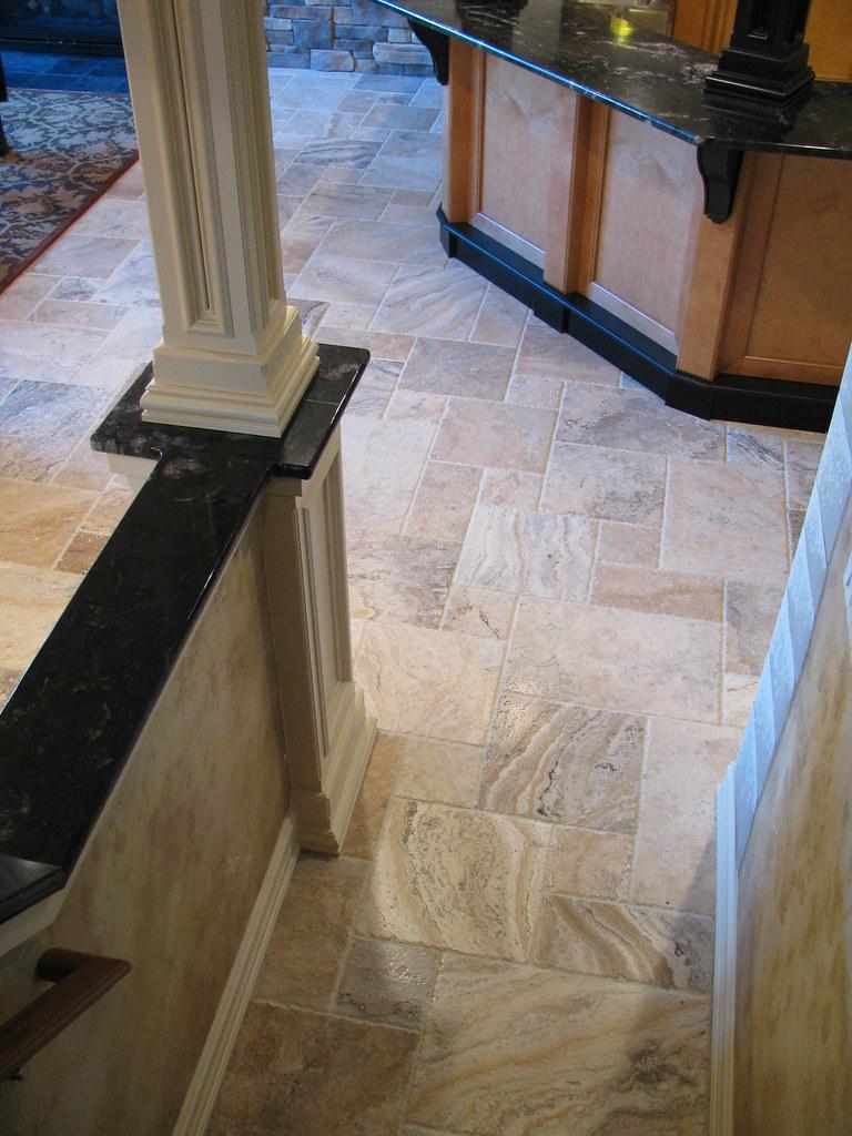 Clarendon Hills Ceramic & Stone Tile