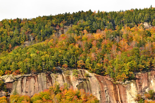 Colors Above The Rock by KAM918