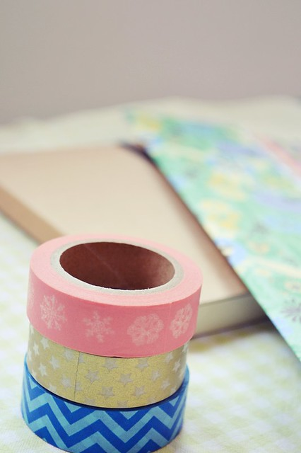 libreta decorada con washi tape (2)