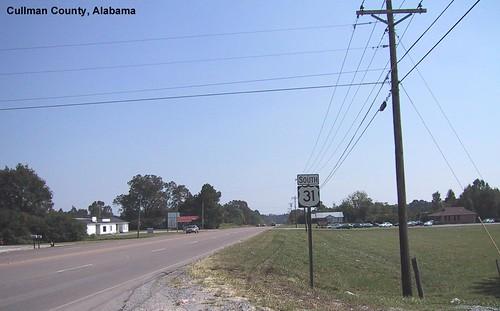 Cullman County AL