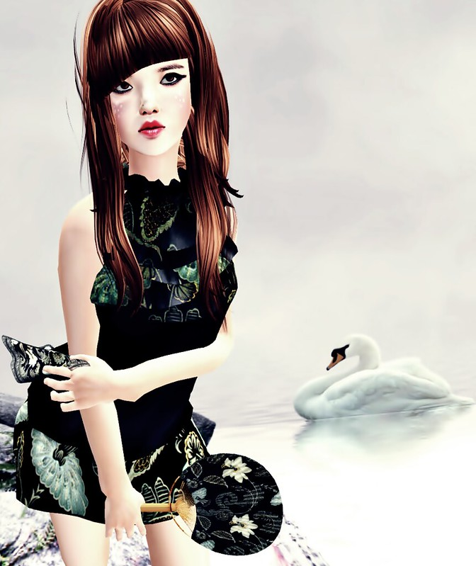 BB -11 Chyna Outfit (mesh) 75L promotion until 22-Oct