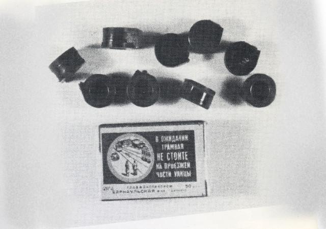 22 Minox Film