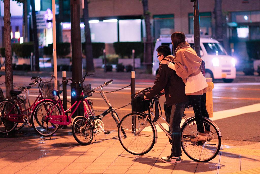Kitahama 2 Chome, Osaka-shi, Chuo-ku, Osaka Prefecture, Japan, 0.013 sec (1/80), f/1.8, 85 mm, EF85mm f/1.8 USM