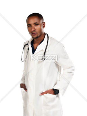 Doctor in a white coat flickr photo sharing