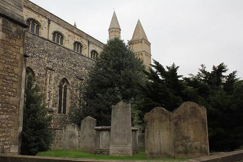 Cimitero & Cattedrale