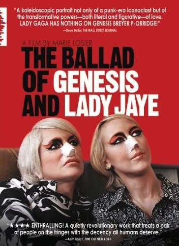 Genesis Lady Jaye