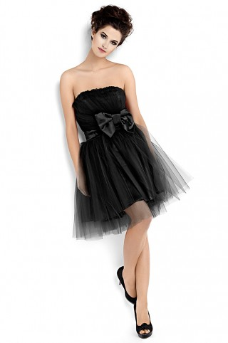 sukienki studniówkowe
