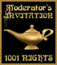 <br /> <br /> 1001 Nights Award
