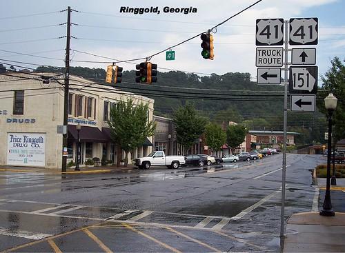 Ringgold GA