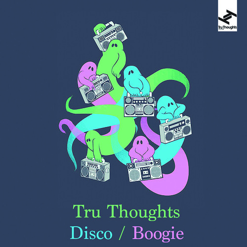 TTdiscoboogie