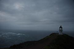 Cap Reinga Lighthouse