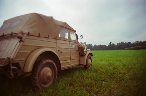 kübelwagen by BiERLOS
