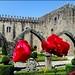 Portugal – Braga a cidade dos Arcebispos - Os vestígios da presença humana nesta região datam de há milhares de anos. No entanto, apenas se consegue provar a existência de aglomerados populacionais em Braga a partir da Idade do Bronze.