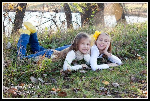 Riley & Jaicey