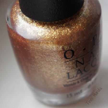 OPI - GoldenEye