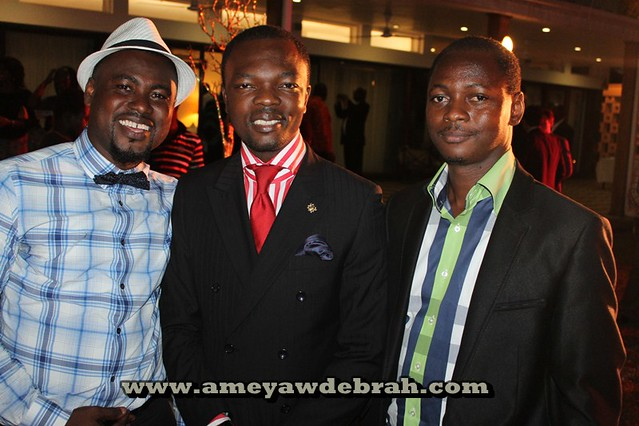 GUBA Awards launch in Ghana