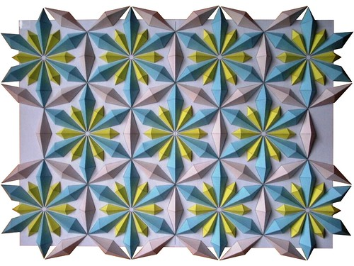 Hexagon Tessellation