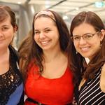 Sarah, Rudi and Sarah