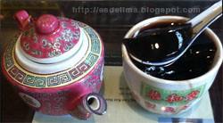 Herbal Jelly Tea Malaysia