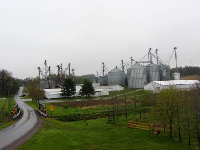 Dalton Ohio Advantage Homes