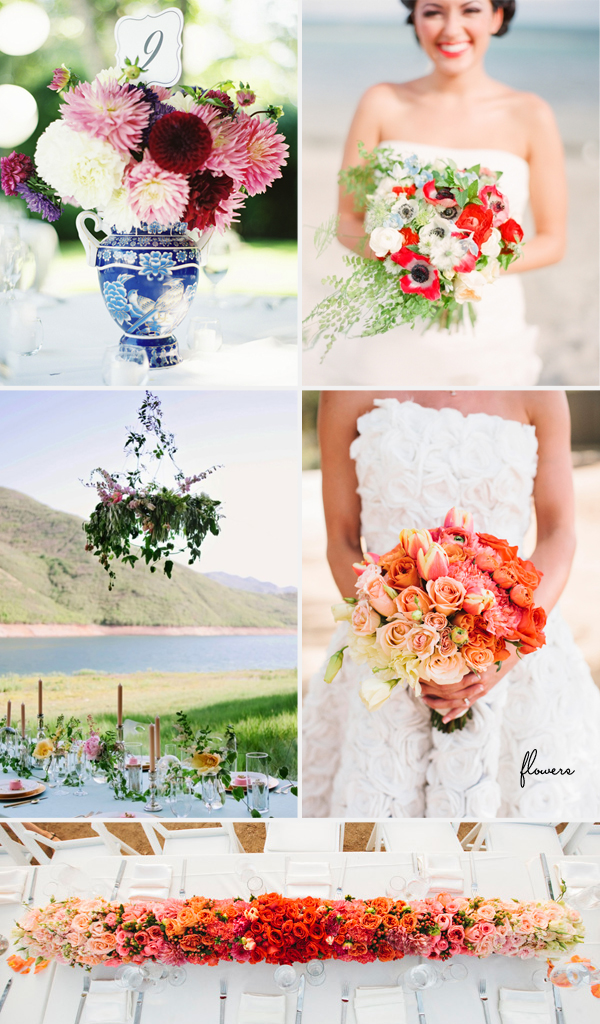 Lovestruck Wedding Awards | Flowers