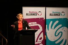 Sydney Alliance City Assembly