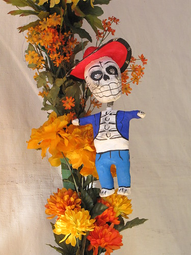 Day of the Dead Decoration