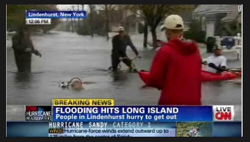 Hurricane-Sandy-CNN-scuba-man