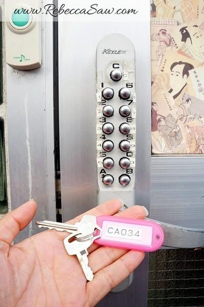 Khaosan Original Asakusa Tokyo - Hostel Review-061