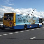 Brisbane Transport 842