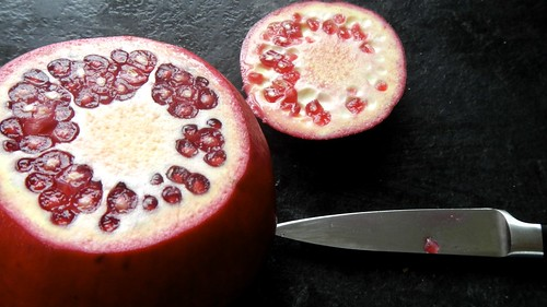 Versus Pomegranate 2