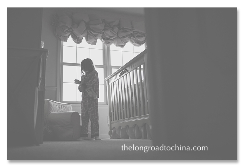 Sarah Window Light Silhouette BLOG
