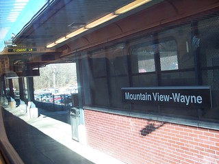 Mountain View - Wayne