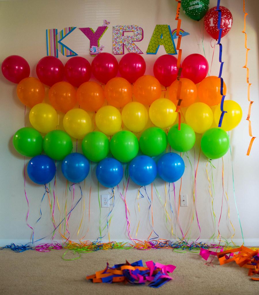 Kyra's 1st Birthday-3