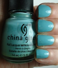 China Glaze For Audrey